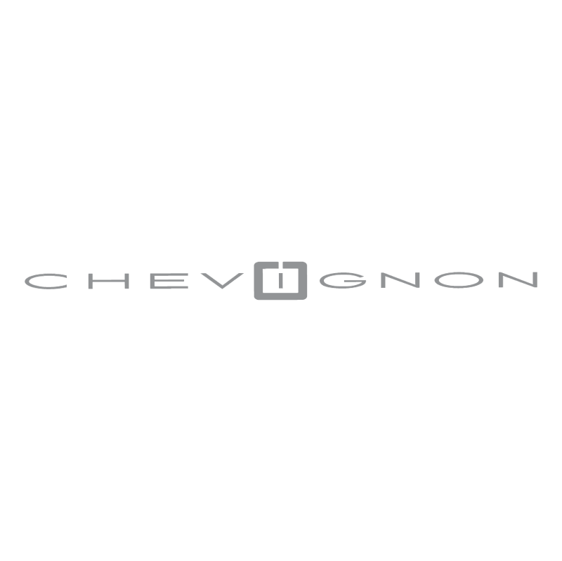 Chevignon vector