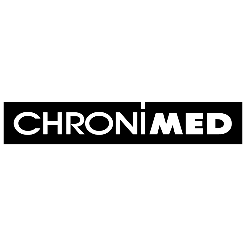 Chronimed logo