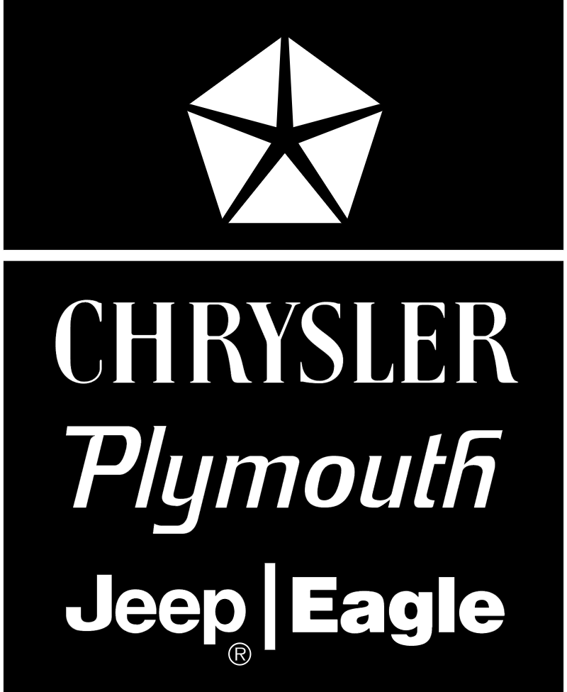 Chrysler Sign 2 vector