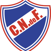 club nacional mont vector