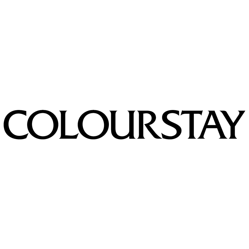 Colourstay vector logo