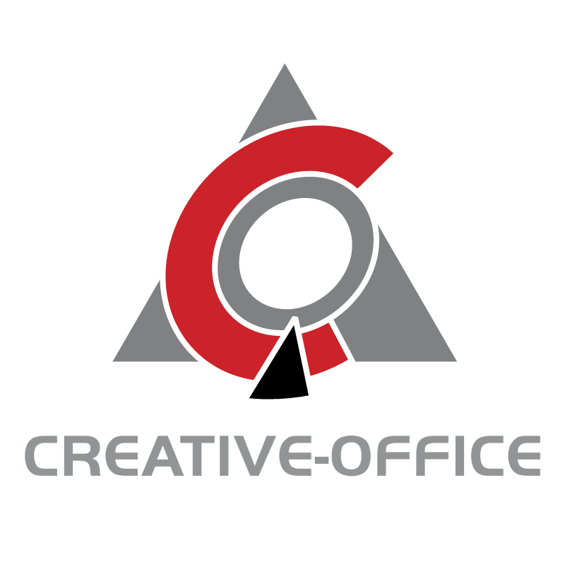 Creative Office vector