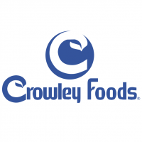 Crowley Foods vector