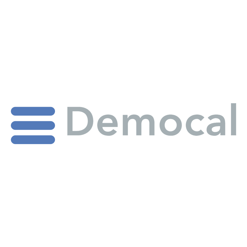 Democal vector