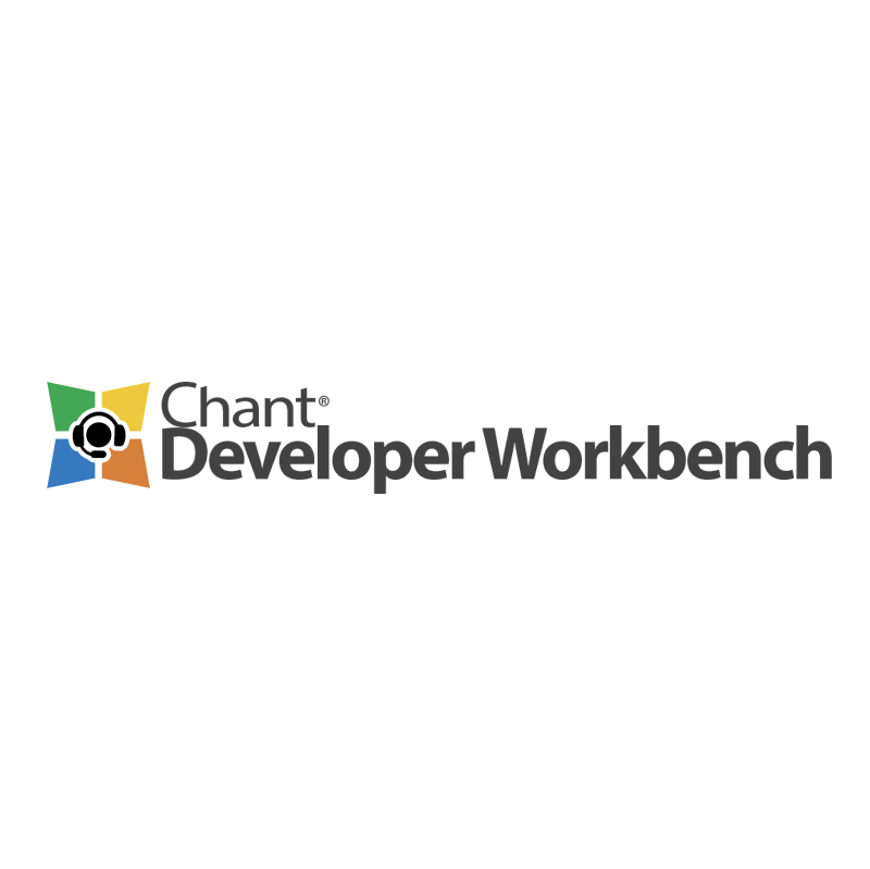 Developer Workbench vector