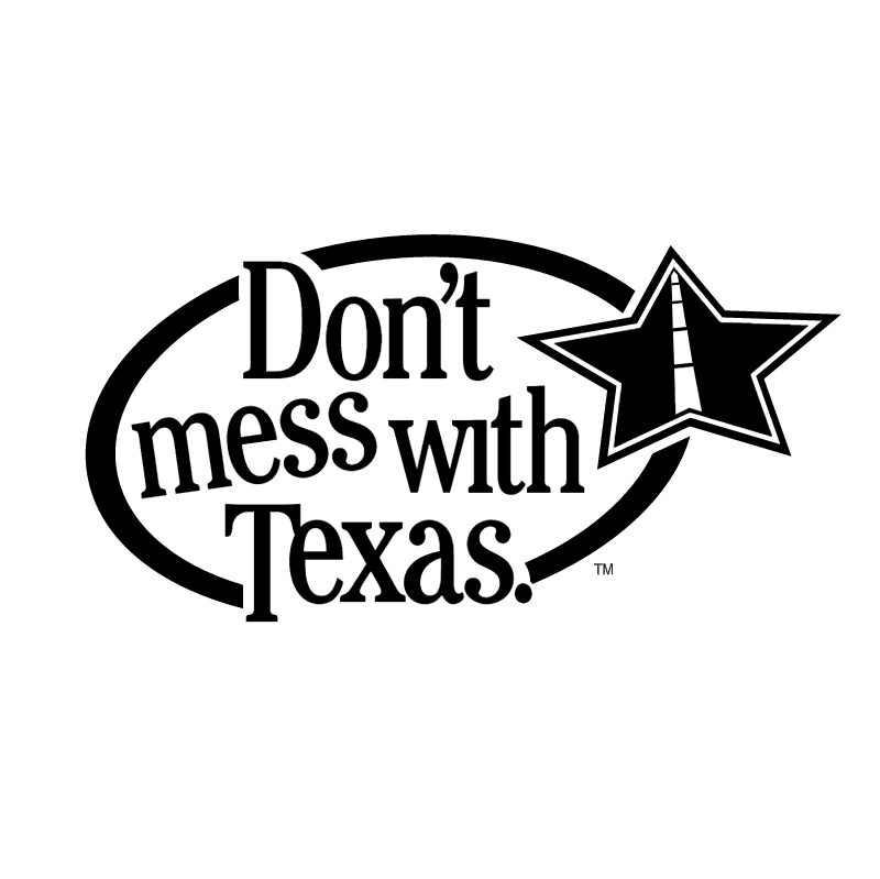 Don't Mess with Texas logo