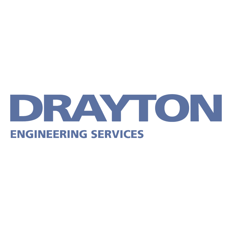 Drayton Engineering Services vector logo