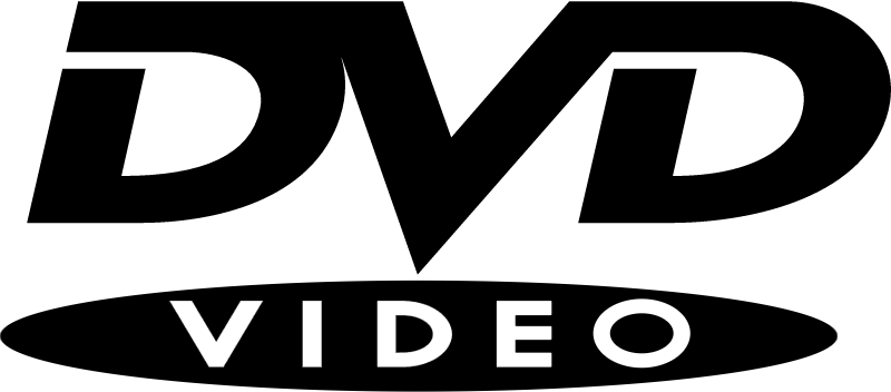 DVD Video logo