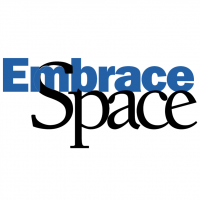 Embrace Space vector