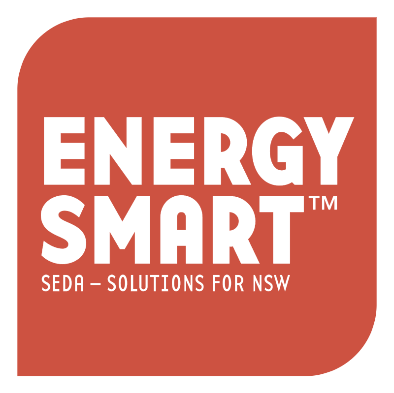 Energy Smart vector logo