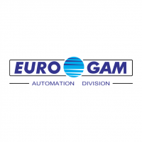 Eurogam Automation Division vector