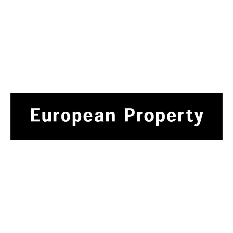 European Property vector