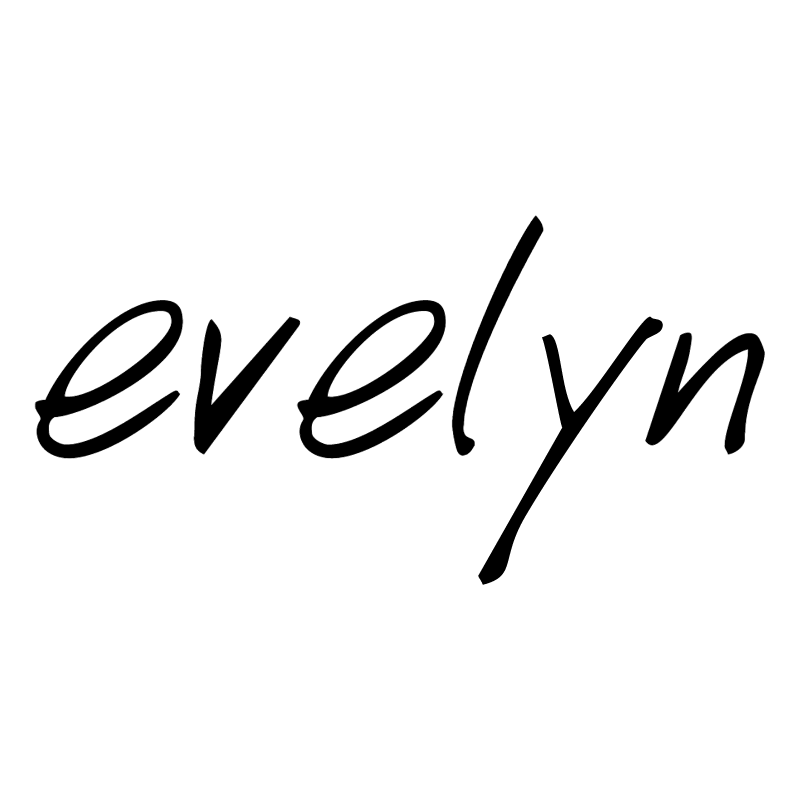 Evelyn logo