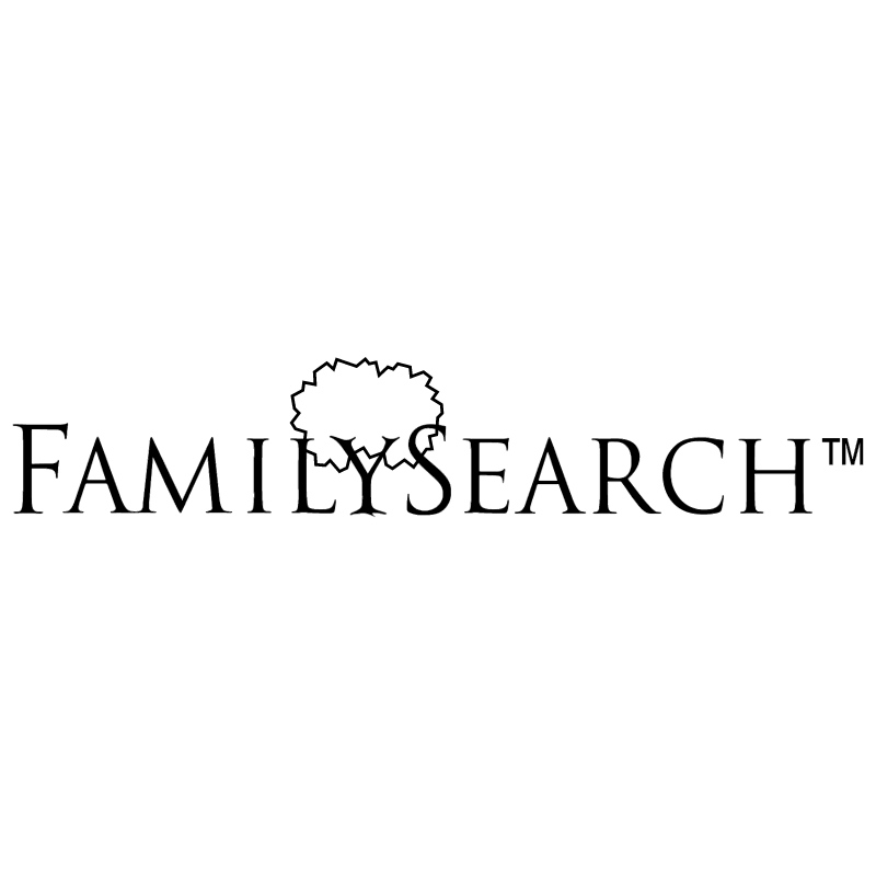 Family Search vector