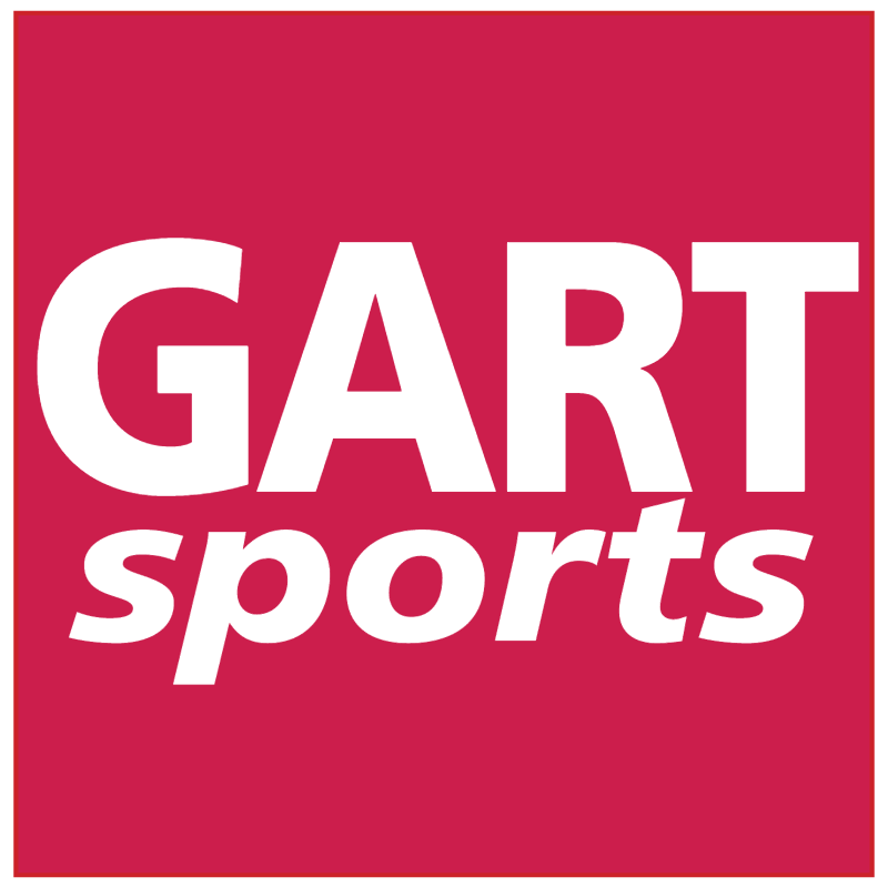 Gart Sports vector logo