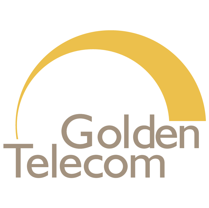 Golden Telecom vector