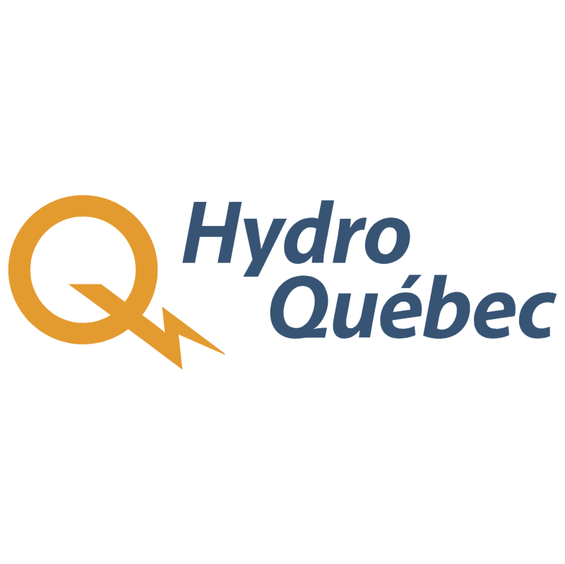 Hydro Quebec vector