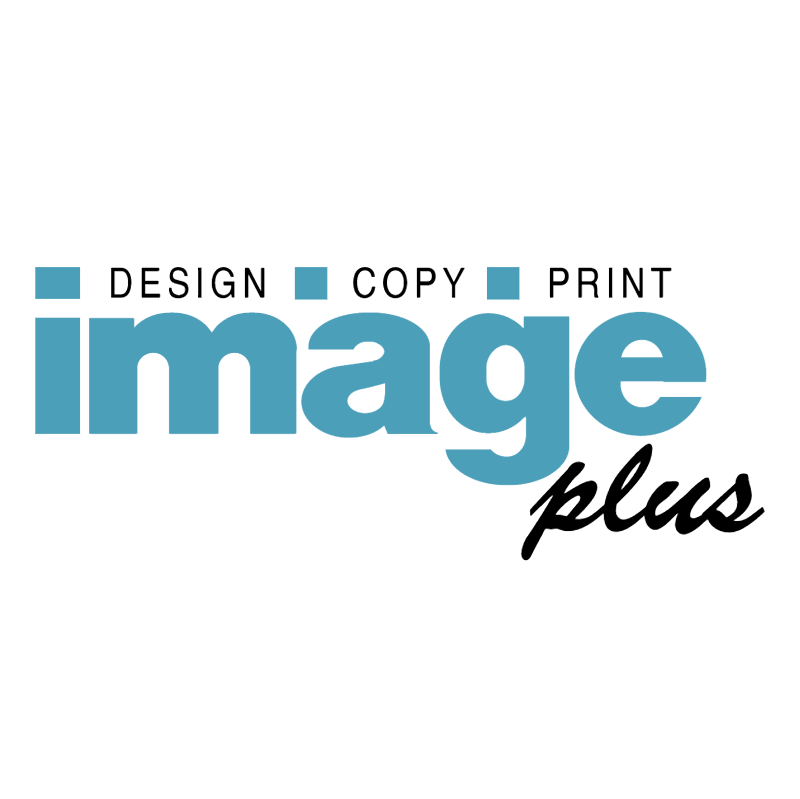 Image Plus vector