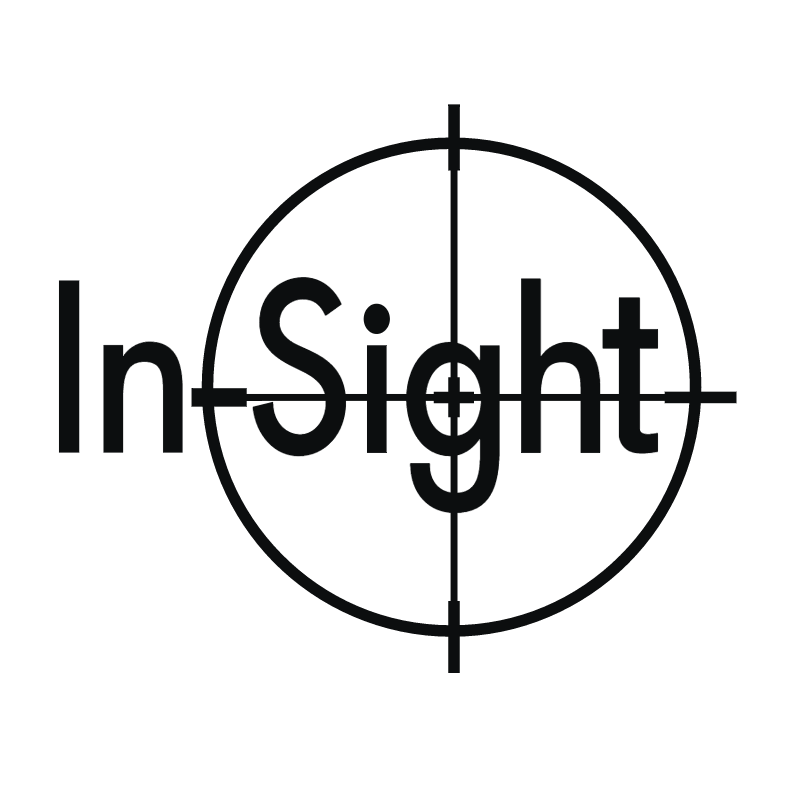 In Sight logo