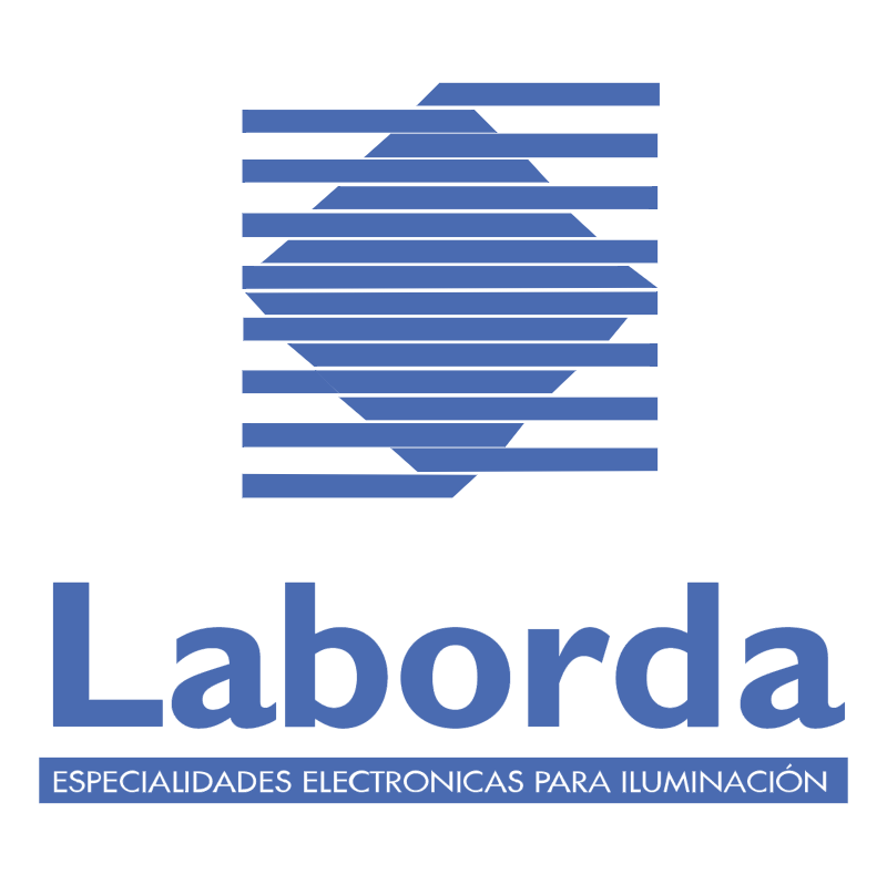 Laborda vector logo