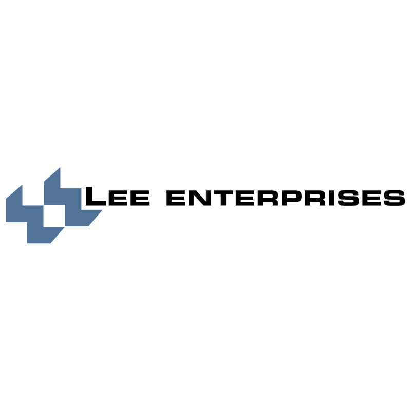 Lee Enterprises vector