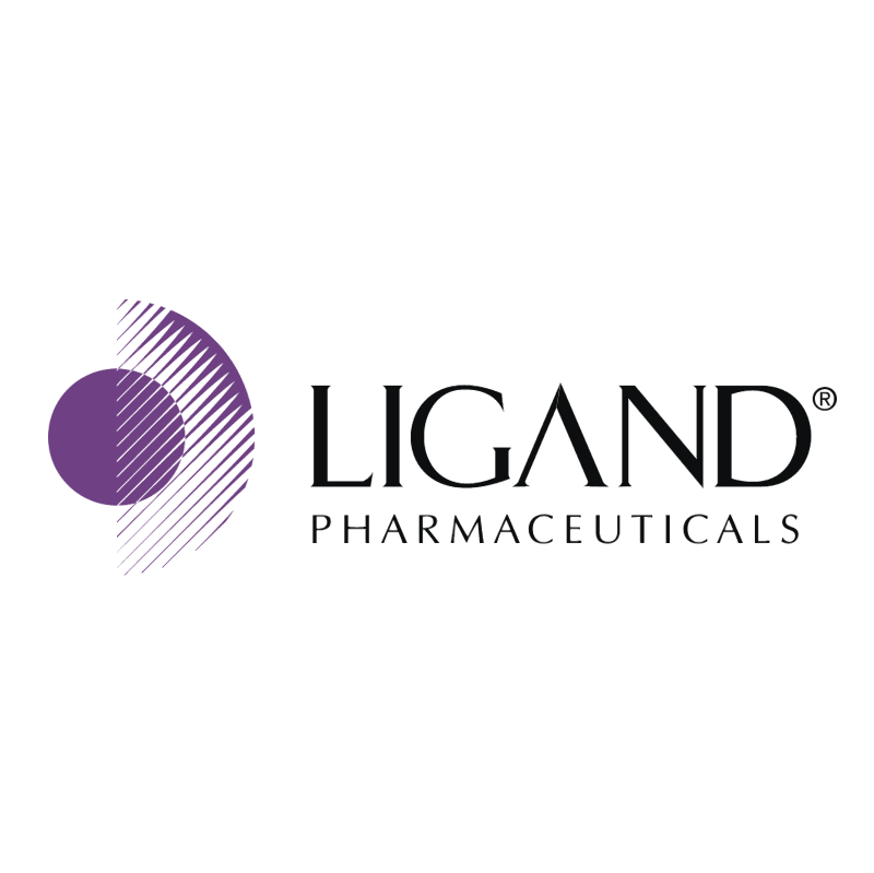 Ligand Pharmaceuticals vector