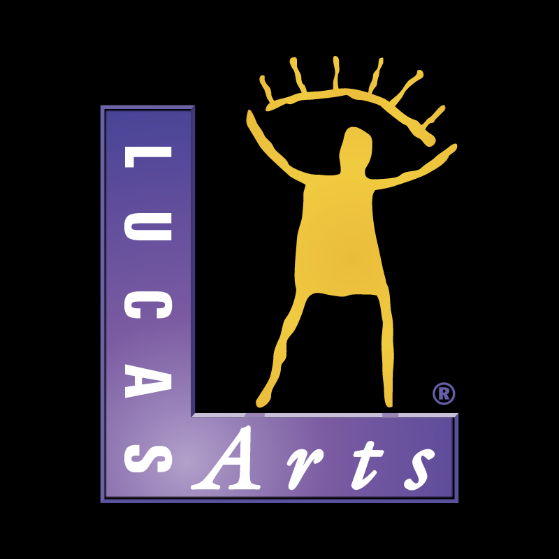 LucasArts Entertainment vector
