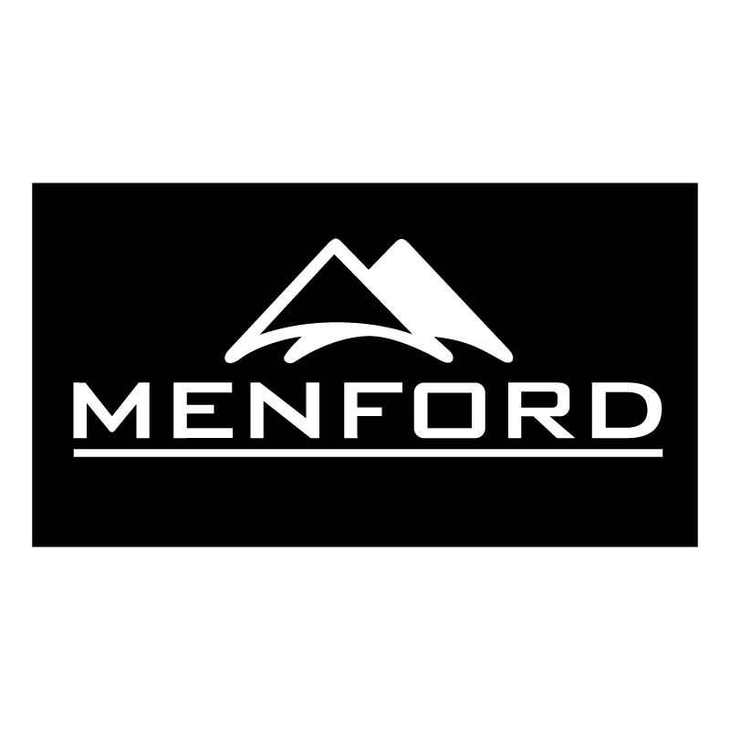 Menford vector logo