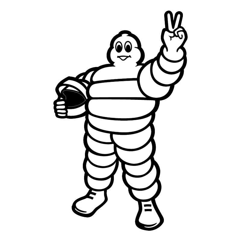 Michelin vector logo