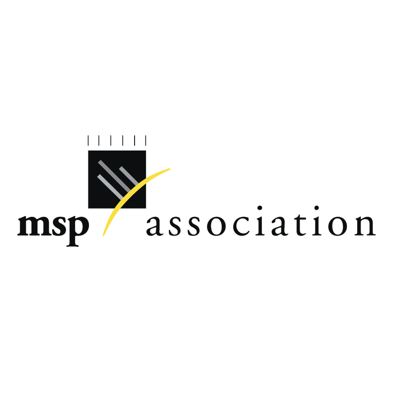 MSP Association logo