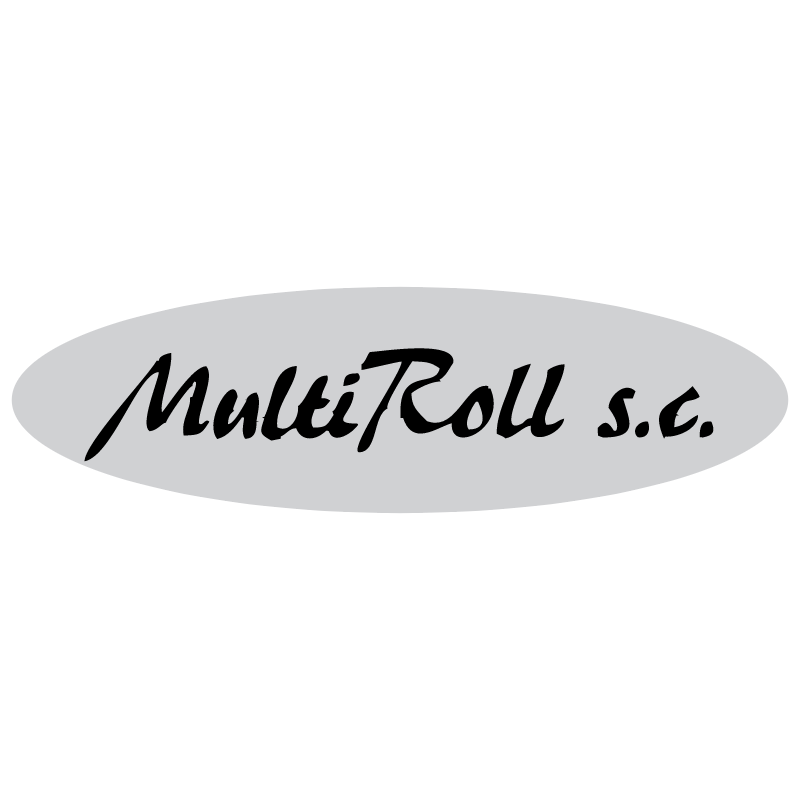 MultiRoll vector logo