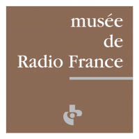 Musee de Radio France vector