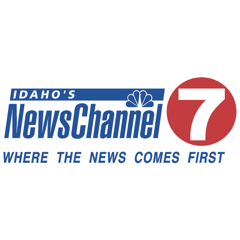 News Channel 7 vector logo
