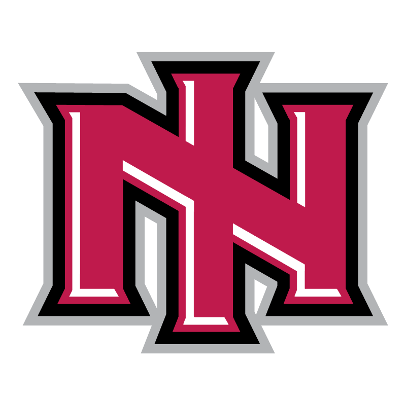 NIU Huskies vector logo