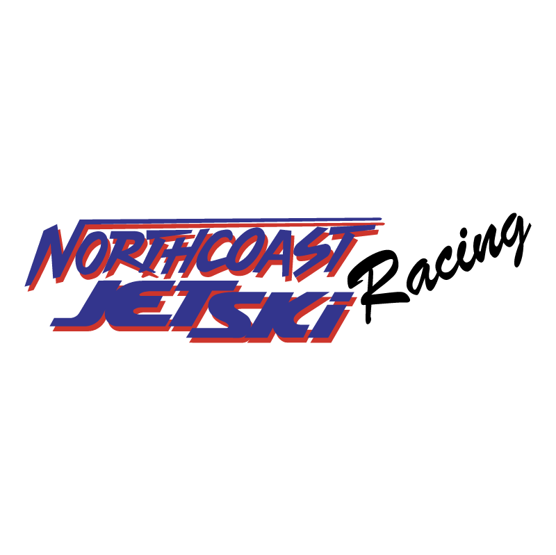 Northcoast Jetski Racing vector