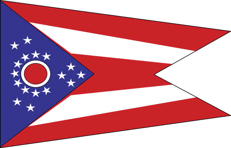 ohio vector logo