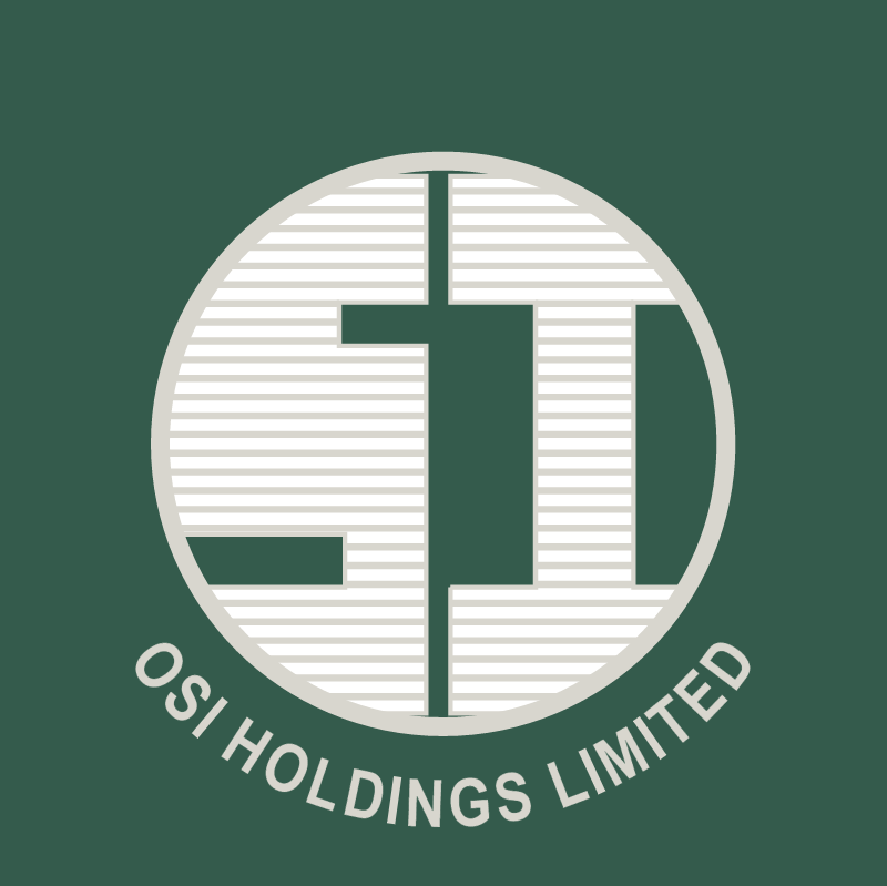 OSI Holdings Limited vector
