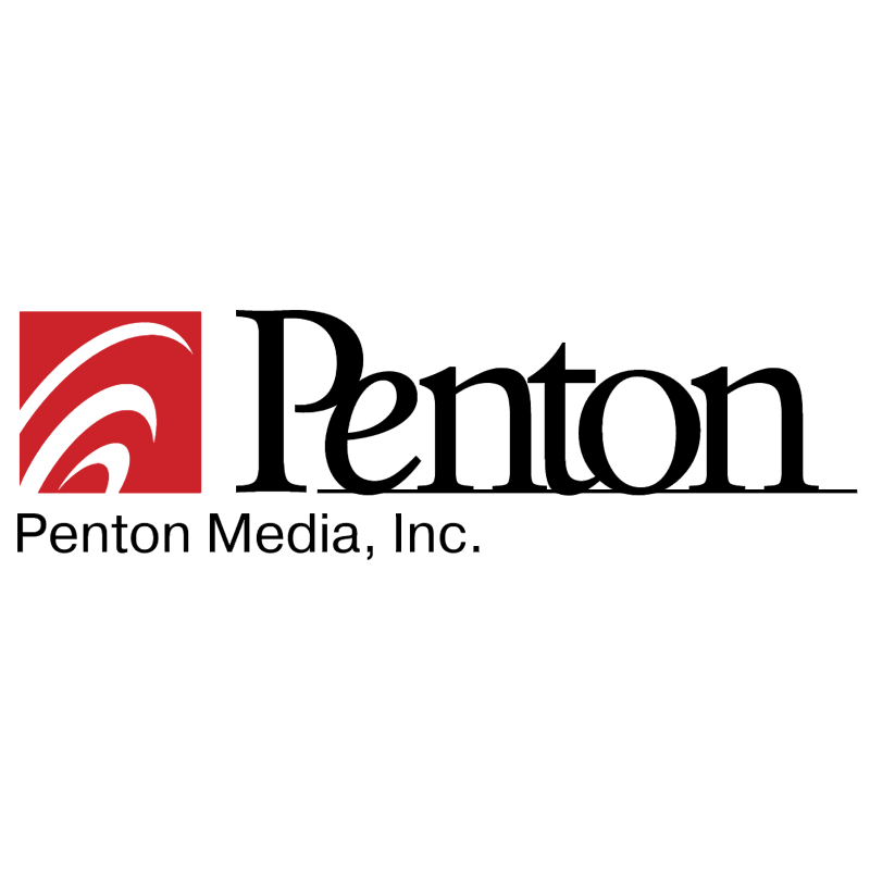 Penton Media vector