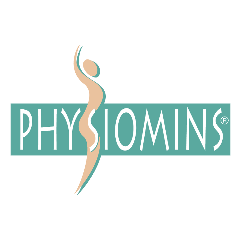 Physiomins logo