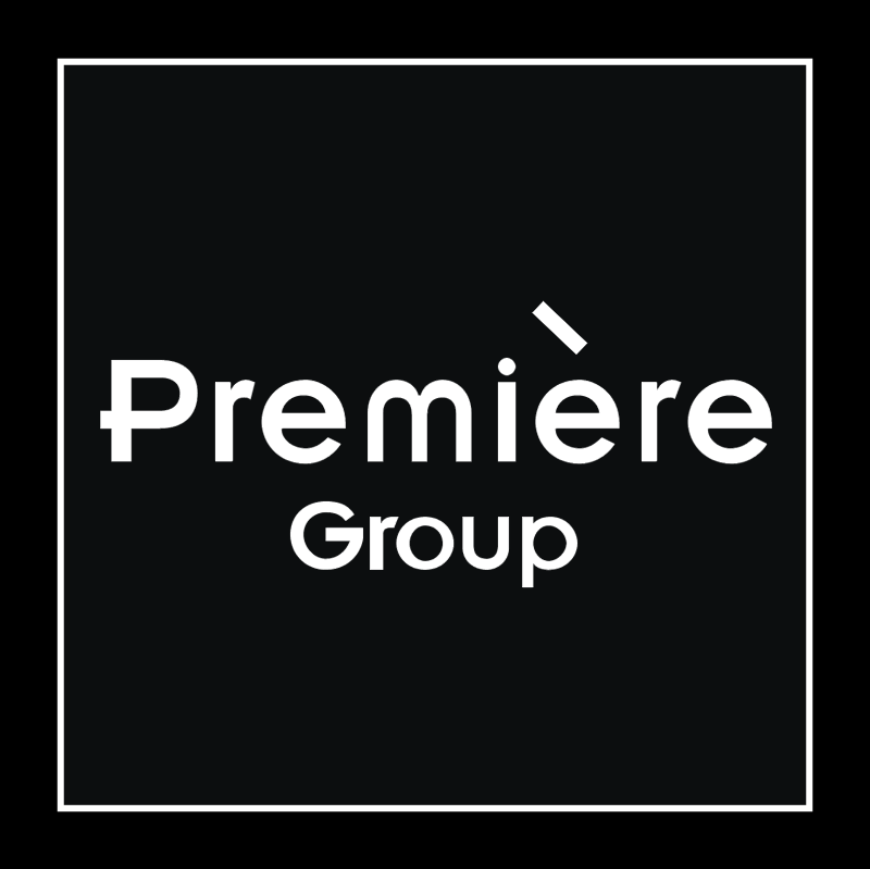 Premiere Group vector