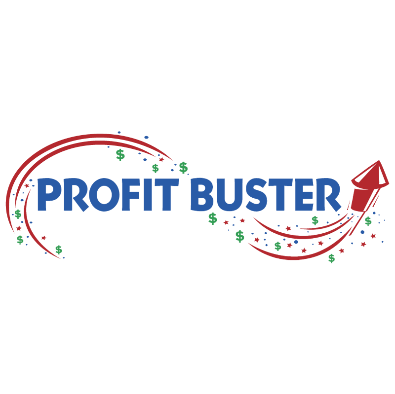 Profit Buster vector