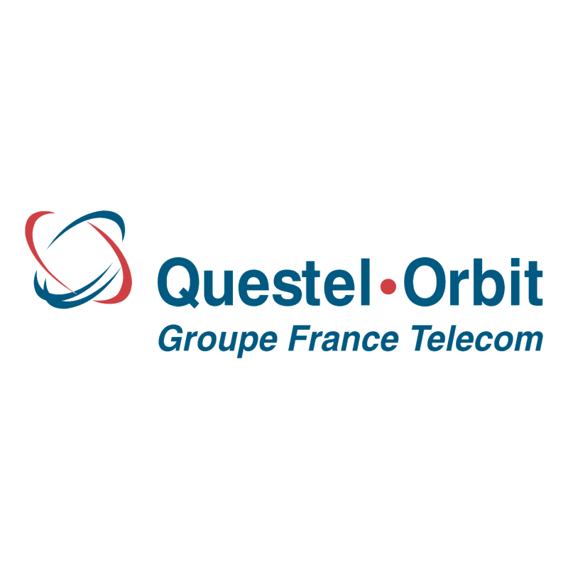 Questel Orbit vector logo