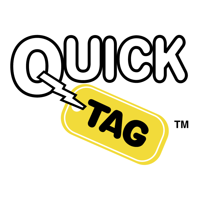 Quick Tag vector