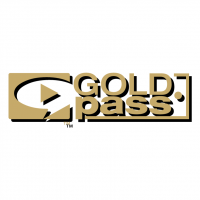 Real Goldpass vector