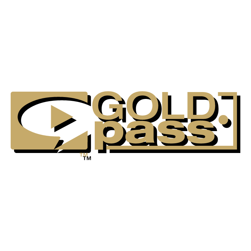 Real Goldpass logo