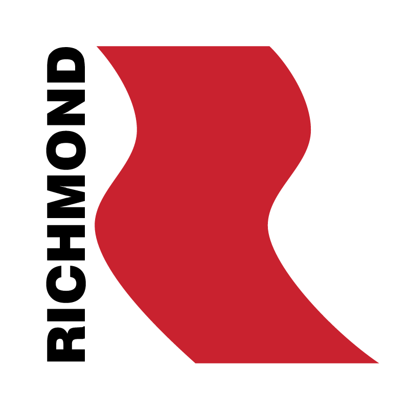 Richmond Systems vector logo