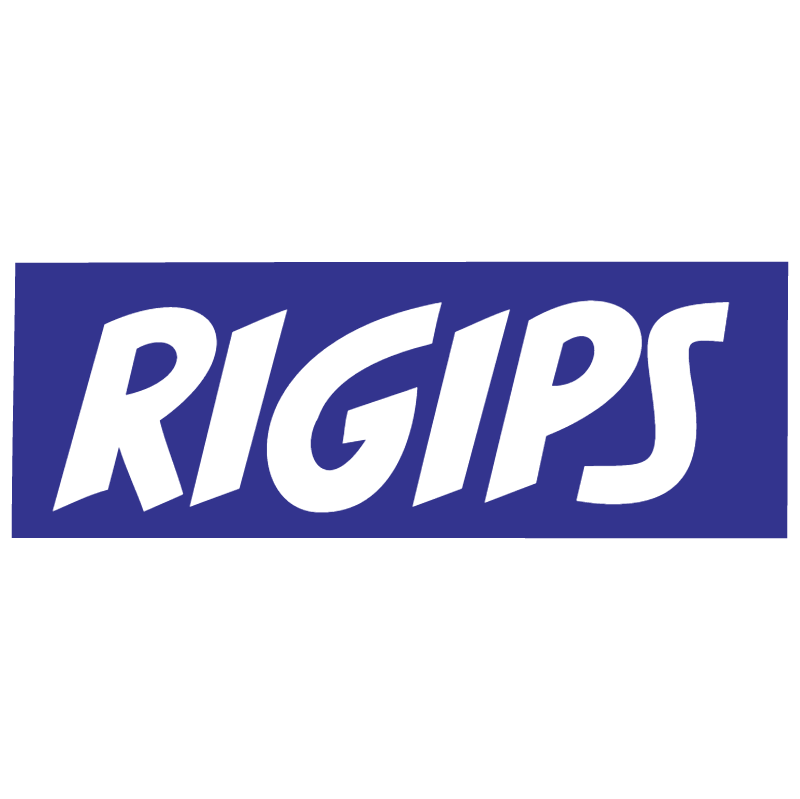 Rigips vector logo