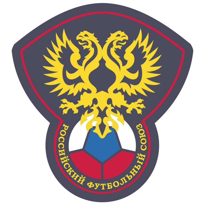 Russian Football Union vector