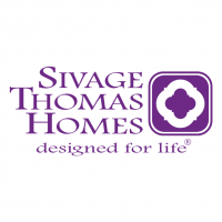 Sivage Thomas Homes vector