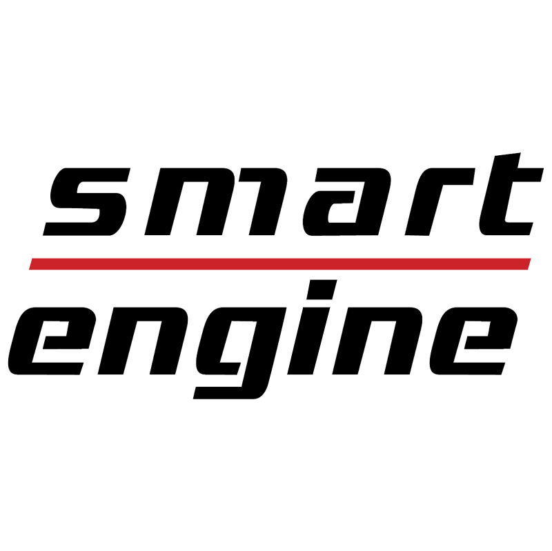 Smart Engine vector logo